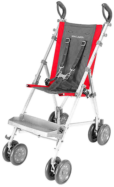 Major Pushchair